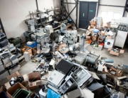stock-photo-20074829-electronics-recycling