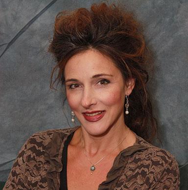 Cathy Hill