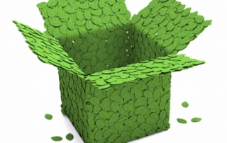 green-packaging