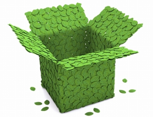 Electronics Recyclers Support Green Packaging