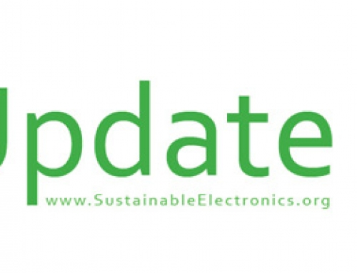 Update: R2 Gains Leaders To Improve Electronics Recycling Abroad