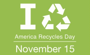 AmericaRecyclesDay