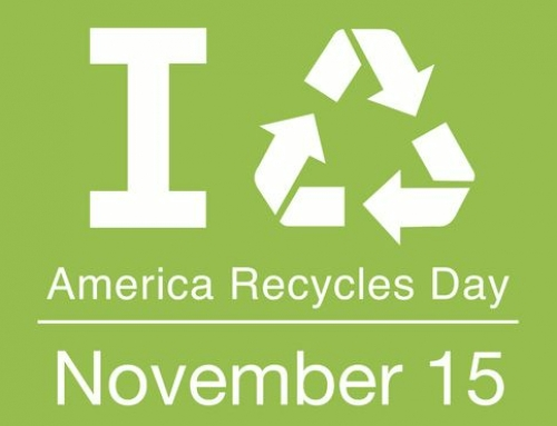 3 Easy Recycling Tips For America Recycles Day