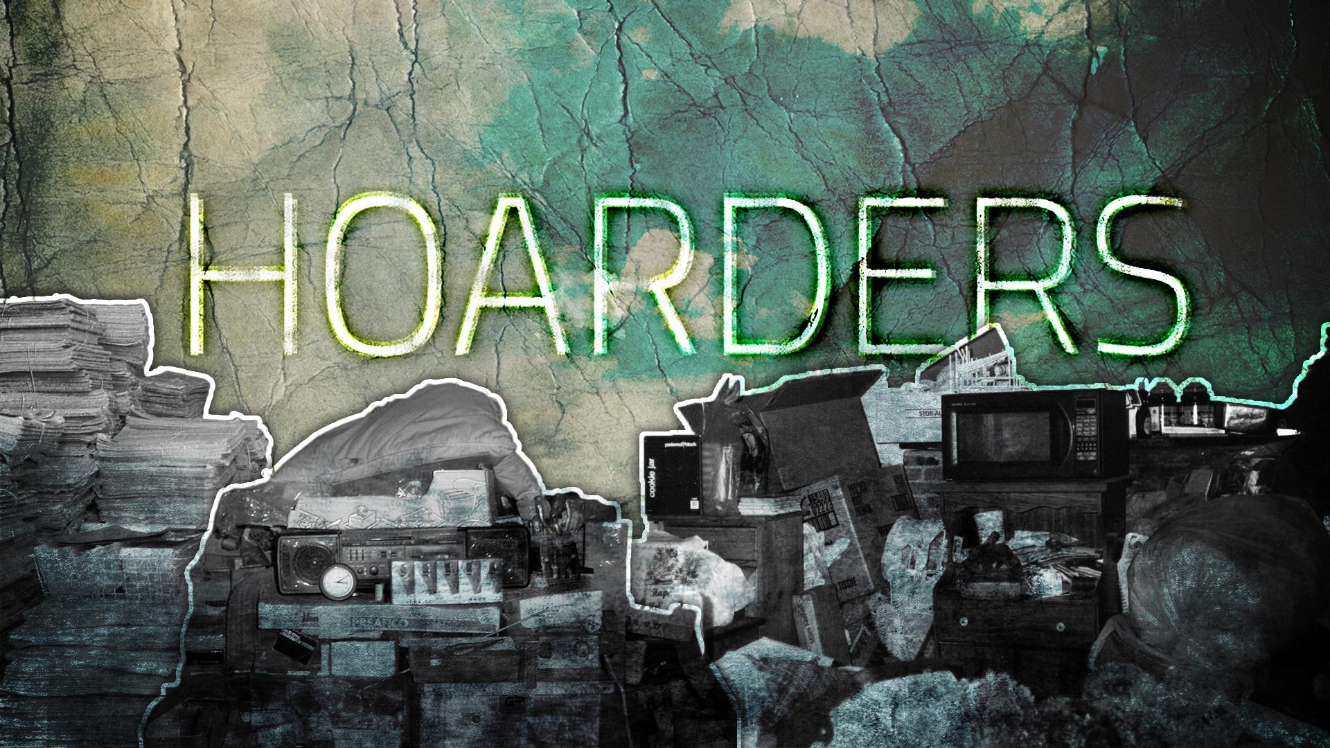 hoarders