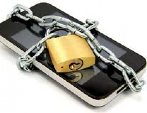 Are CIOs taking mobile device security seriously?