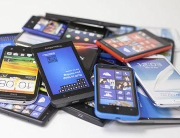 smartphone-shipments