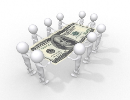 Will splitting the bill boost BYOD acceptance?