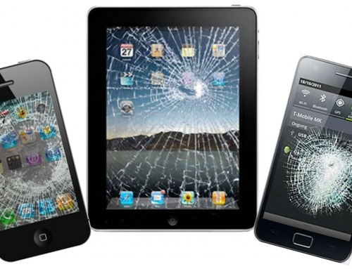 4 tips for next-level tablet security & repair