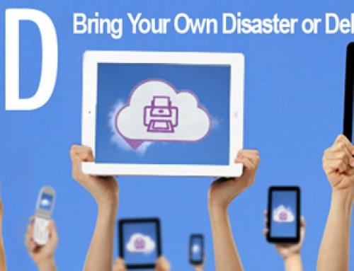 BYOD in 2015: The Good, The Bad, And The Ugly