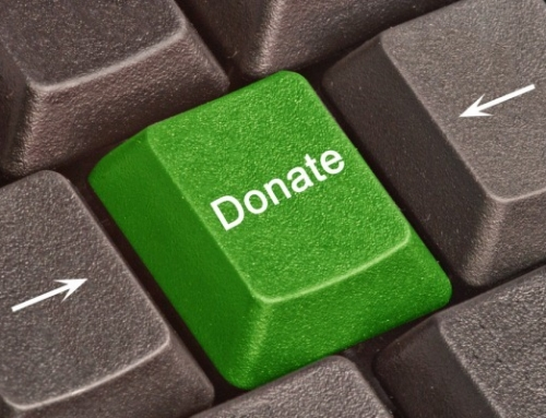 3 'do good, feel good' reasons to donate old electronics