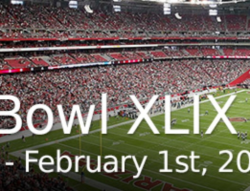 Touchdown for e-cycling in Super Bowl XLIX