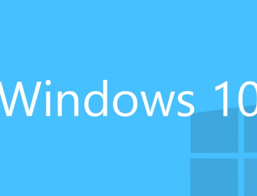 Windows 10 to stimulate enterprise PC replacement