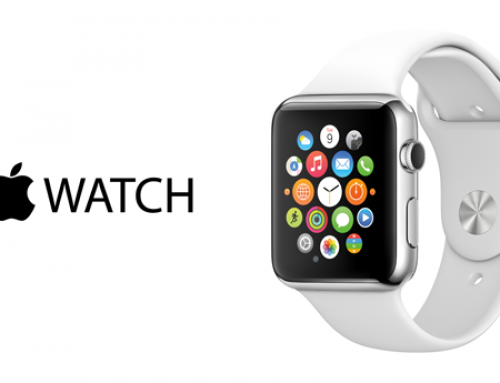 Apple Watch Specs & Release Date