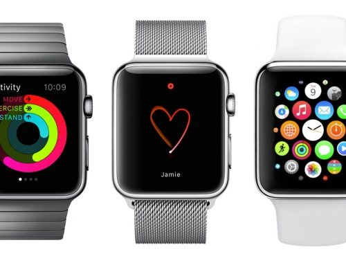 Apple Will Sell 5 Mil Watches To People Who Don't Need It