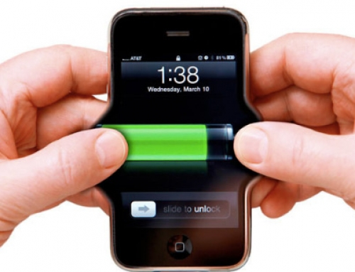 3 tips to extend smartphone battery life