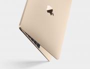 Gold-MacBook
