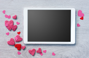 What to do with old devices after Valentine's Day