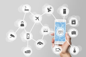 Adapting to IoT in the Workplace