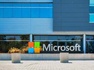Microsoft Reveals Enterprise IoT Services