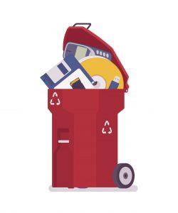 hobi ewaste electronic recycling