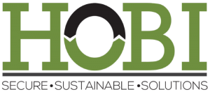 HOBI secure sustainable ITAD solutions