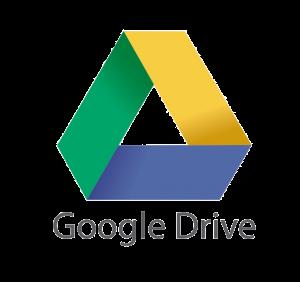 hobi google drive cloud storage provider