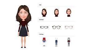hobi samsung augmented reality emoji