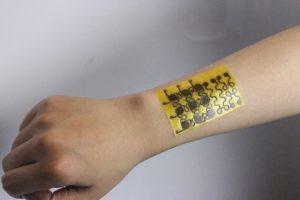 hobi electronic skin