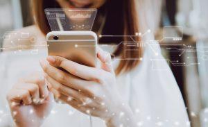 hobi smartphone connection