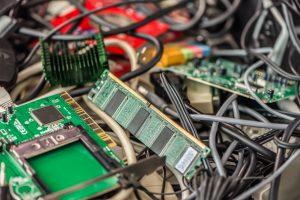 HOBI E-Scrap Processor