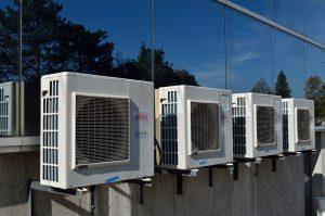 HOBI Solar Air Conditioning Renewable Energy