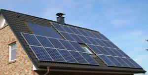 HOBI Solar Panels Renewable Energy