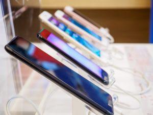 HOBI Mobile Phone Line Up