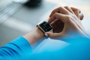 HOBI Wearable Smartwatch