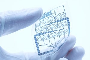HOBI Printing Electronics