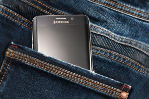 HOBI Samsung Galaxy S10