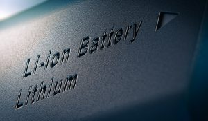 HOBI Li-Ion Battery Fire Code