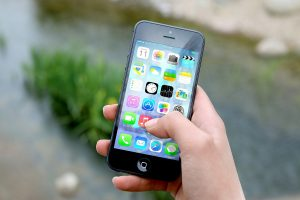 HOBI Biometrics swipe data