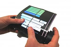 HOBI Mobile Smartphone and Tablet MagicScroll