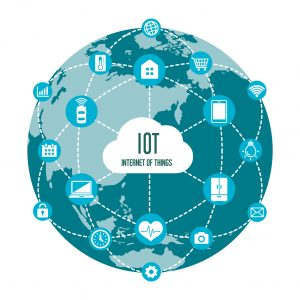 HOBI IoT Connected Devices