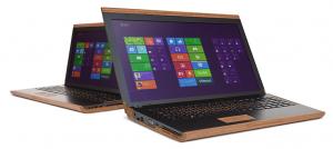 HOBI eco-friendly laptop