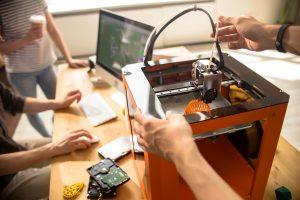 3d battery printing