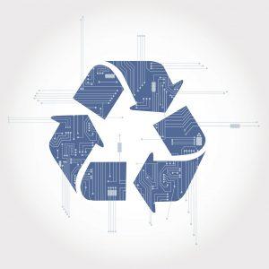 HOBI electronic recycling