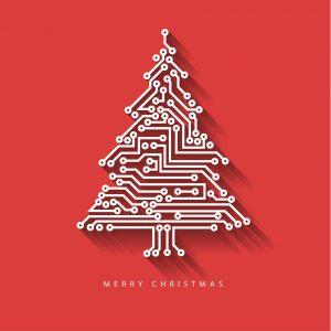 HOBI christmas electronic tips