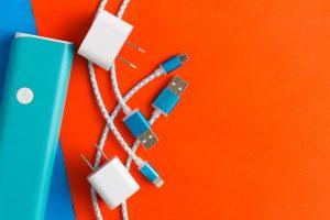 HOBI USB-C Cord and Charger