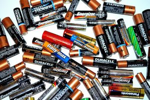 HOBI Battery Recycling